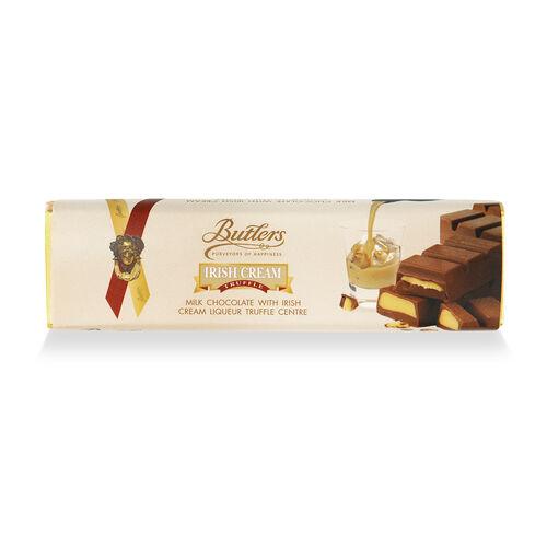 Butlers 75g Milk Irish Cream Truffle Chocolate Bar