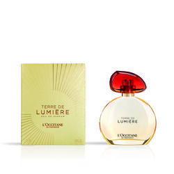L'Occitane Terre De Lumiere Eau De Parfum 50ml