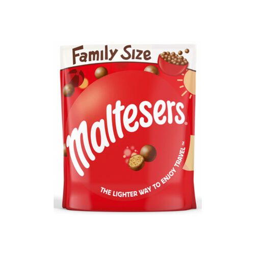 Maltesers Pouch  300G