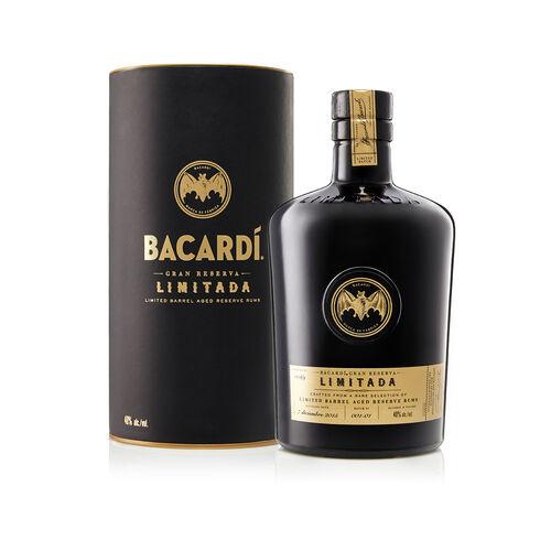Bacardi Reserva Limitada 1L