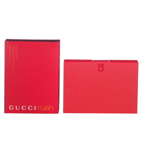Gucci Rush Eau de Toilette 50ml