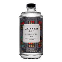Chinnery Chinnery Gin Dublin Dry Gin 70cl