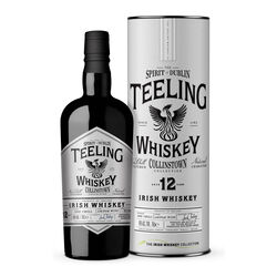 Teeling Whiskey Company Collinstown Irish Whiskey 70cl