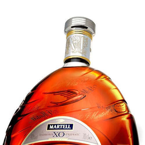 Martell Cognac France XO  0.7ltr France XO 70cl