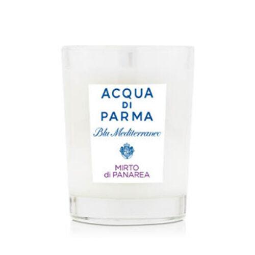 Acqua Di Parma Blu Mediterraneo Mirto Di Panarea Candle  200g