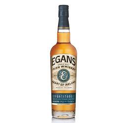 Egans Egans Fortitude PX Single Malt Irish Whiskey  70cl