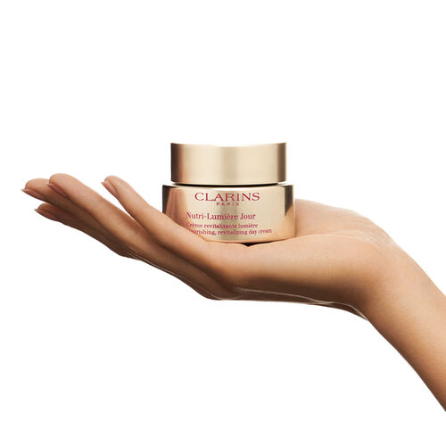 Clarins Nutri-Lumiere Day Cream 50ml