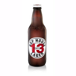 Guinness Hop House 13 Lager  50cl