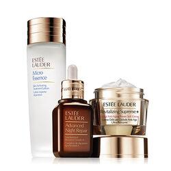 Estee Lauder Advanced Night Repair  Essentials Set 50ml+150ml+75ml