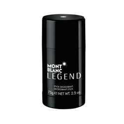 Montblanc Legend Men Deo Stick  75g
