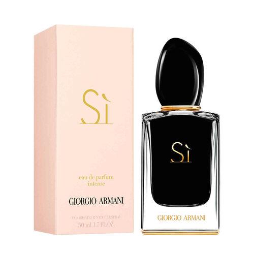 Armani Sì Intense  Eau de Parfum 50ml