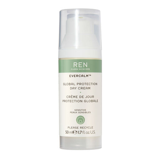 REN Skin Care Evercalm  Global Protection Day Cream 50ml