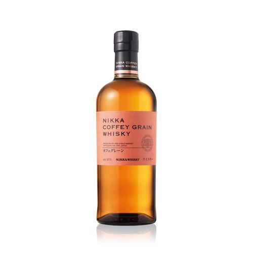 Nikka Coffey Grain Japanese Whisky  70cl