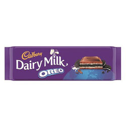 Cadbury Oreo Tablet  300g