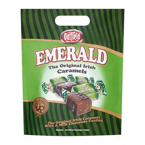 Oatfield Emerald Grab Bag 484g