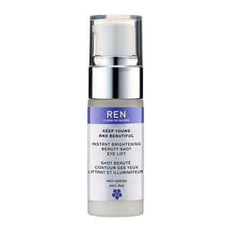REN Skin Care Keep Young And Beautiful™   Firm And Lift Eye Cream 15ml