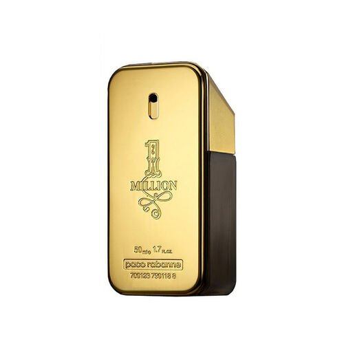 Paco Rabanne 1 Million For Men Eau de Toilette 50ml