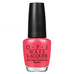 OPI OPI Lacquer 15ml