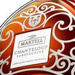 Martell Cognac France Chanteloup Perspective  0.7ltr Chanteloup Perspective 70cl