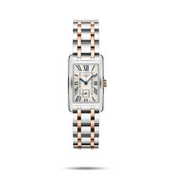 Longines  L55125717 Dolcevita  23.00 X 37.00mm