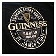 Guinness  Black English Label T-Shirt