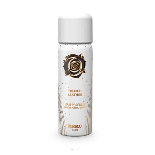 Memo French Leather Hair Perfume 80ml