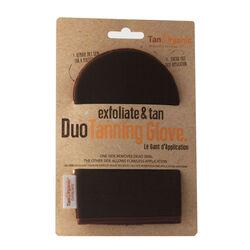 TanOrganic Duo Tanning Glove