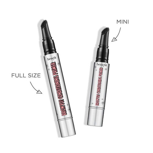Benefit Browvo! Conditioning Eyebrow Primer For Fuller-looking Brows