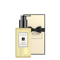 Jo Malone London Lime Basil & Mandarin Body & Hand Wash 250ml Body & Hand Wash 250ml