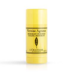 L'Occitane Citrus Verbena Deodorant 50g