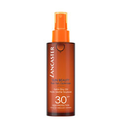 Lancaster Sun Beauty Satin Dry Oil  Spf30 150ml