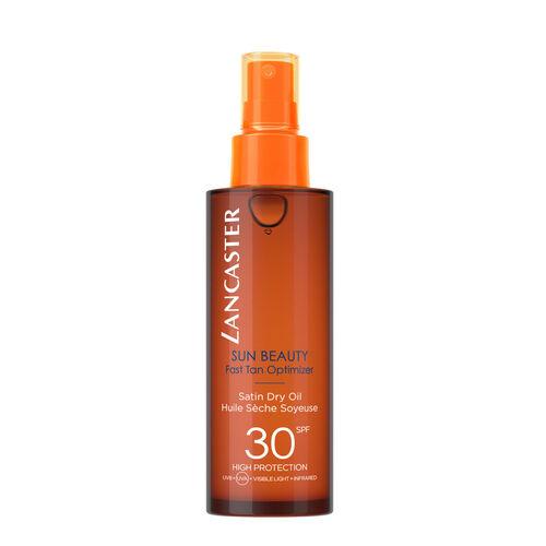 Lancaster Sun Beauty Satin Dry Oil  Spf30 150ml