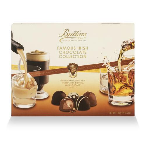 Butlers 190g Famous Irish Chocolate Truffles