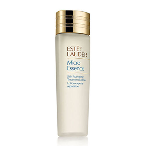 Estee Lauder Micro Essence Skin Activating Treatment Lotion  200ml (Plugged Version)