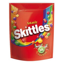 Skittles Sharing Pouch  468g