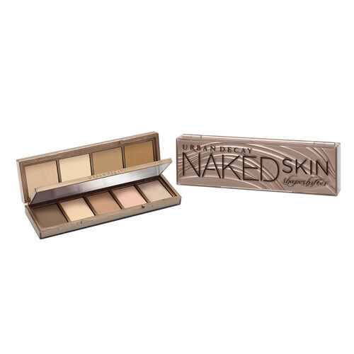 Urban Decay Naked Skin Shapeshifter Palette Light Medium