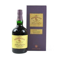 Redbreast 25 YO Single Cask  Irish Whiskey