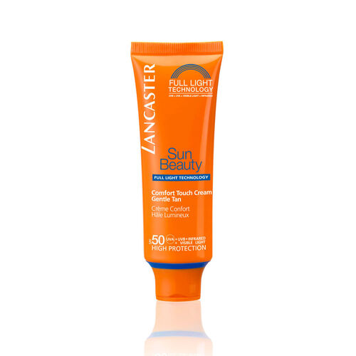Lancaster Sun Beauty Comfort Cream  Spf50 50ml