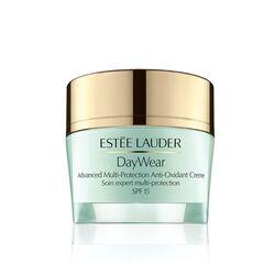 Estee Lauder DayWear Advanced Multi-Protection Anti-Oxidant  Dry Crème Normal/Combination Creme SPF 15