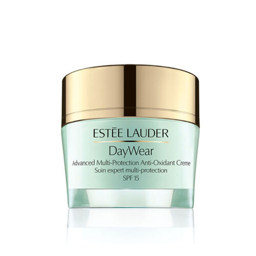 Estee Lauder DayWear Advanced Multi-Protection Anti-Oxidant  Dry Crème Normal/Combination Creme SPF 15