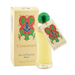 Fragrances of Ireland Connemara  Eau de Toilette 50ml