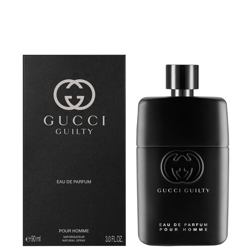 Gucci Guilty Eau de Parfum For Him 90ml