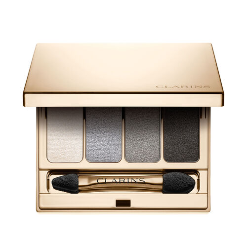 Clarins 4-Colour Eyeshadow Palette  05 Smoky