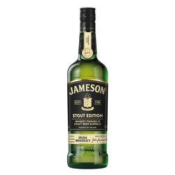 Jameson Cold Brew Irish Whiskey Ireland  0.70ltr Caskmates Stout 70cl