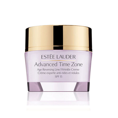 Estee Lauder Advanced Time Zone Age Reversing  Line/Wrinkle N/C Crème SPF 15
