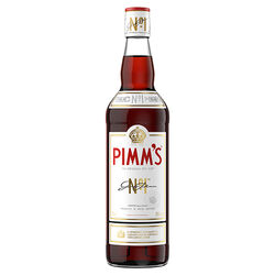 Pimms No. 1 70cl
