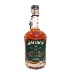 Jameson 18YO Irish Whiskey  70cl