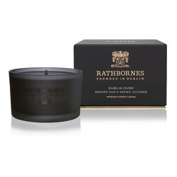 Rathborne  Dublin Dusk Travel Scented Candle Single-wick up to 20 hours burn time
