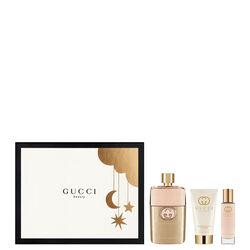 Gucci For Her Eau de Parfum Gift Set 90ml
