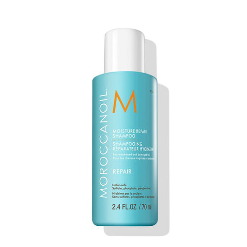 Moroccan Oil Moisture Repair Shampoo 70ml